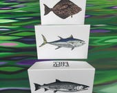 Greeting Cards - 6 Pack -...