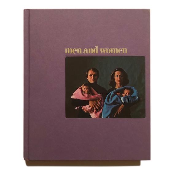 Men and Women, 1975.