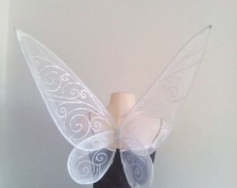 Adult Tinkerbell Faerie Wings