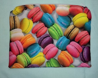Zipper Make-up Bag