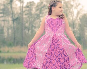 The I Heart You Dress