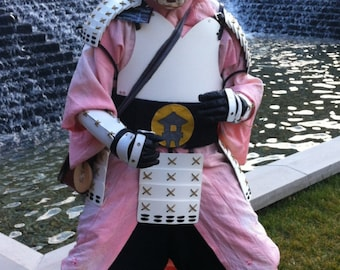 LARP or SCA Armor for You