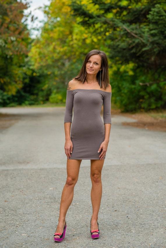 Mini Little Black Dress
