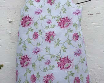 The Chrysanthemum Dress