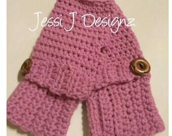 Fingerless Gloves - Fingerless Mittens - Mittens - Gloves - Crochet Mittens - Crochet Gloves - Crochet Fingerless Gloves - Arm Warmers