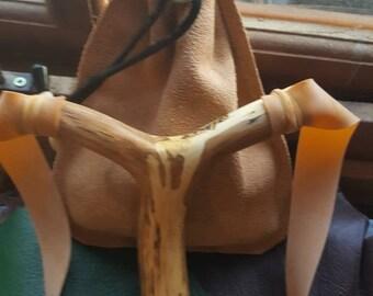 huting slingshot