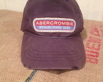 Abercrombie hat