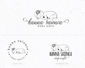 Hanna Saienca logo