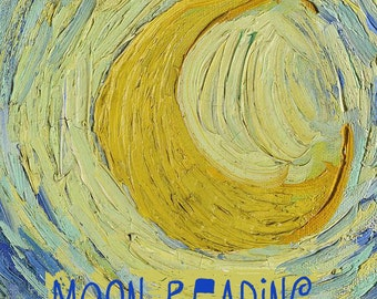 Prepared By Hand Moon Astrological Report