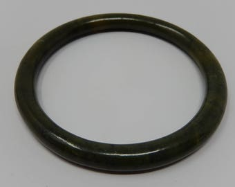 Old Jade Bangle, Free Shipping