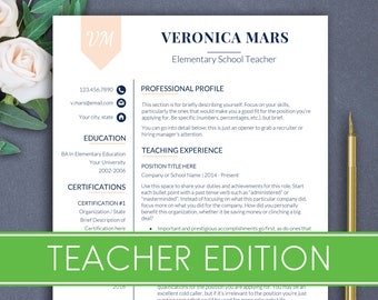 Educator resume template for word and mac teacher cv teacher teacher resume template resume for teachers resume teacher principal resume for teacher teaching resume template educator altavistaventures Images