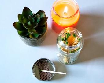 Match Jar