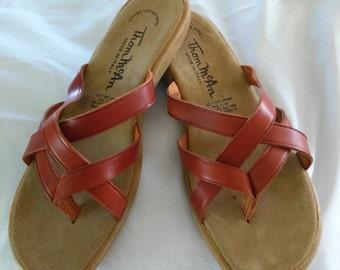 SIRZ2Y6P Women Aruba 032 Ladies Sandals in Tan 8 UK Adult Choice Materials