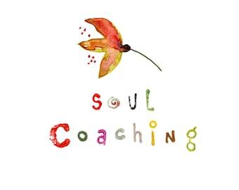 Soul Coaching 4 Month Program