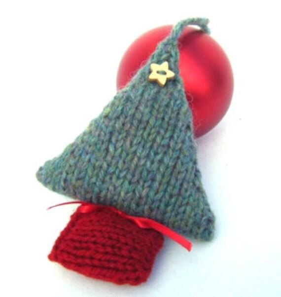 kit tricot noel
