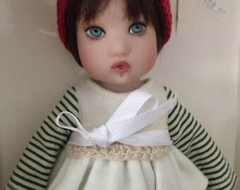 Helen Kish Poppy Playdate Baby Girl Doll