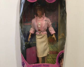 Frenchy- 20th Anniversary Grease Figurine