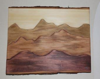 Wood Mtn