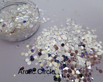 Festival Glitter, Arctic Circle Festival Glitter