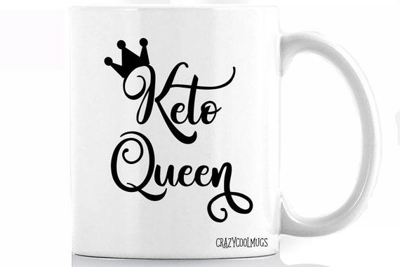 Keto Queen