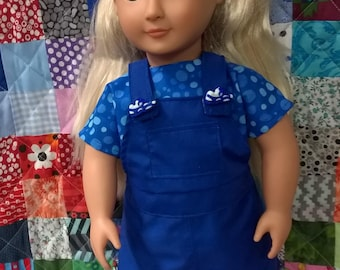 Outfit for an 18 inch Doll