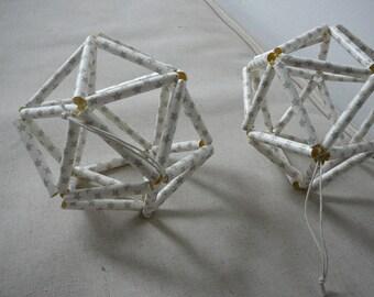 White Star mobile color silver