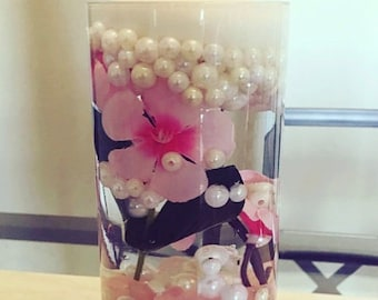 Spring Floating Candle for Center Piece
