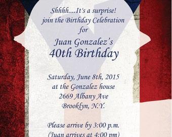 Puerto Rico Invite