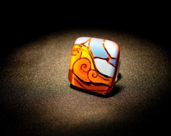 Gaudi Collection Ring