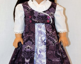 Royal Finery -18 Inch Doll Clothing