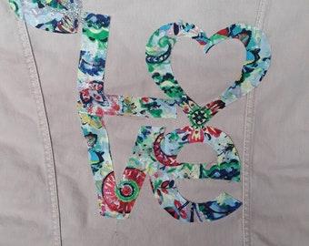Spread Love Custom