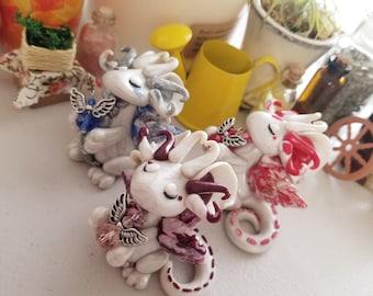 Custom Mother's Day Dragon Listing for Dakota