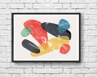 Art-Poster - 50 x 70 cm - Arion