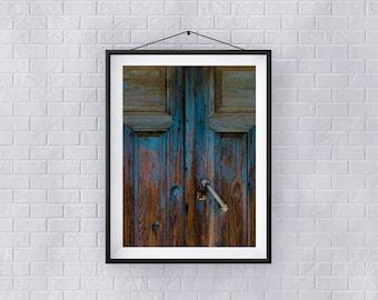 Hidden Treasures - Premium Quality – Wall Art - Giclée Print – Urban Art - Martin Sylvester - Sylvo81