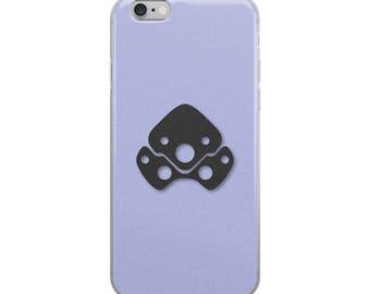 iPhone Case - Overwatch Widowmaker Minimalist