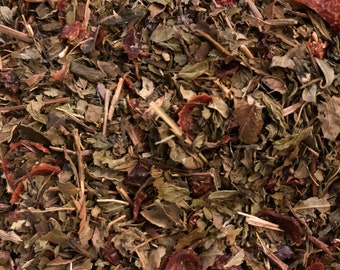 Tisane of the Ravensdale - Viridian Tea Company