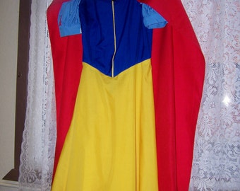 Snow White Costumes of ANY--live your fantasy!