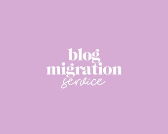 Wordpress Migration | WordPress Add-On