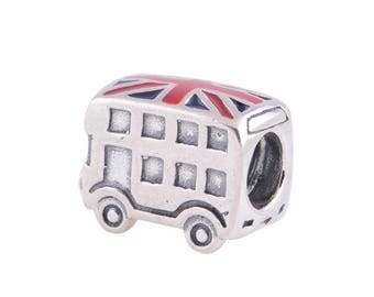 British Union Jack Travel Bus 848896258896