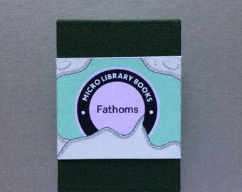 Fathoms by Pip Rowson