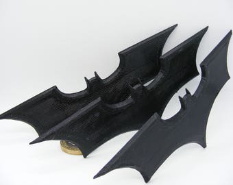 Batman Dark Knight Batarang - Batman Batarang Dark Knight - Dark Knight Batman - Nolan Batman - Batman Batarangs - Bat-symbol - Batman logo