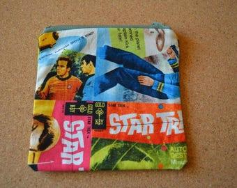 Star Trek Pouch