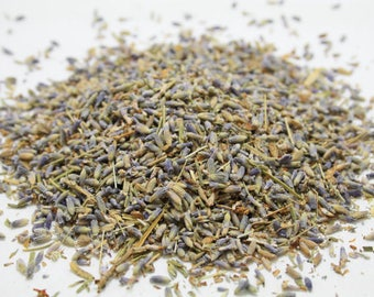 Dried Lavender with amazing refreshing aroma 30gr