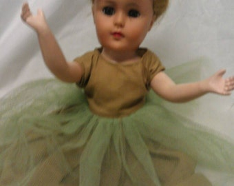 A E Allied Eastern Doll