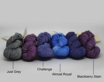 Sock Minis x6 - Bundle #5