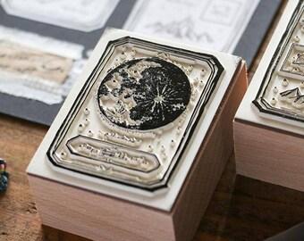 Lin Chia Ning Specimen Label Stamps