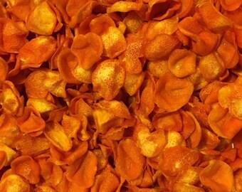 Gourmet Dried Kumquat Peels