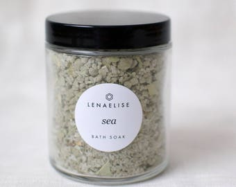 Sea Bath Soak