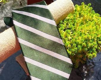 Ike Behar Silk Tie