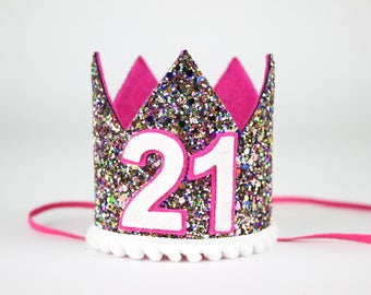 Items Similar To Adult Birthday Crown